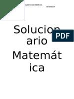 Solucionario Matematicas Finaciera Mora Zambrano 3ed