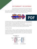 Transmisiones Powershift y de Contraeje Jh