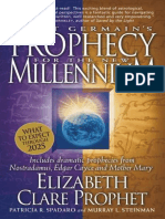 Saint Germain's Prophecy for the New Millennium - Elizabeth Clare Prophet