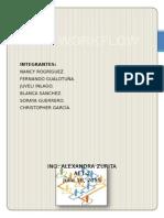 Workflow 2.1