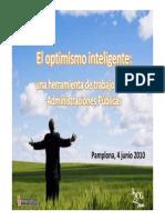 INAP Optimismo Inteligente