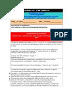 ali gumus-educ 5324-technology plan
