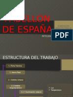 Pabellon de España