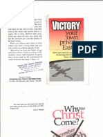 Christianity - Victory