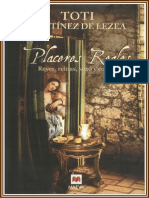 Martinez de Lezea, Toti - Placeres Reales
