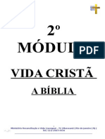 Material 2o Modulo (a Biblia) REVISADO