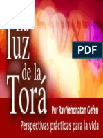 Shemot Exodo - Toratenu Espana