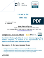 Clase1 Cisco Routing & Switching