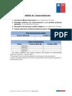 Anexo Ib Comercialización