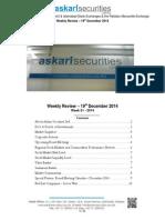 14 12 19 Market Report