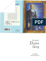 33 the Portrait of Dorian Gray