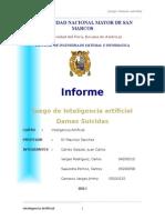 Informe Juego IA-Damas Suicidas