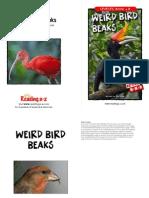 raz lr28 birdbeaks clr