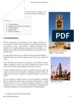 Alto Horno - Wikipedia, La Enciclopedia Libre