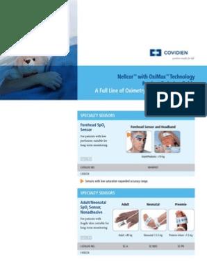 Catálogo Covidien pdf | Battery (Electricity) | Battery Charger