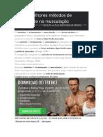 Top 30 Métodos de Musculação.pdf
