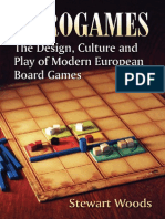 Eurogames the Design