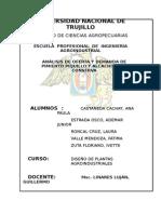 Trabajo 2. Estudio Del Alimento Pimiento - Alcachofa