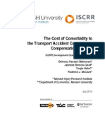 070 Cost of Comorbidity