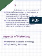 Metrology Slides