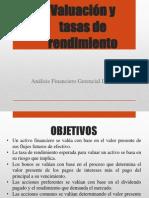 Valuación y tasas de rendimiento.pdf