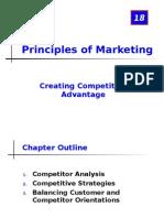 18-Creating Competitive Advantage