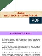 Historique Du Transport Aerospatial 7