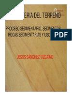 Tema 3 Rocas Sedimentarias