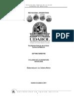 Sociologia Medica 2011