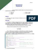 Practica 4_Calculo Integral