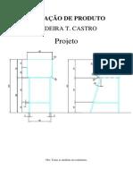 Projeto t Castro