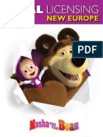 Total Licensing New Europe Autumn 2013