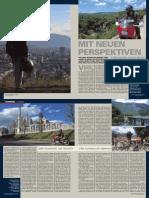 Mit neuen Perspektiven - Tourenfahrer 12/2002 (Bosnien-Herzegowina)