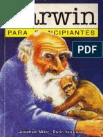 Darwin Para Principiantes