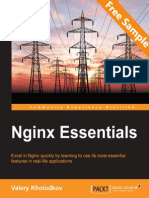 Nginx Essentials - Sample Chapter
