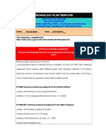 educ 5324-technology plan