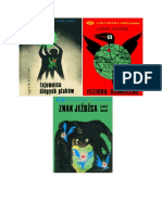 Souček, Ludvík - Tajemnica Ślepych Ptaków – 1968 (Zorg)