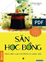 San Hoc Bong - Vuong Quyen