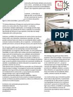 Sistema Constructivo Sustentable Sips MP