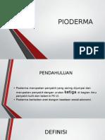 PIODERMA