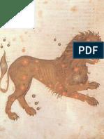 Image Constellation Du Lion