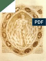 Image Manuscrit Médiéval Zodiaque