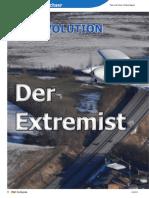 Vorstellung der VL-3 Evolution in Flügel - Das Magazin