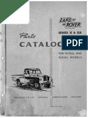 Splash Shield RHD 330448 Land Rover Series 2//2A LH Front Inner Wing Mudshield