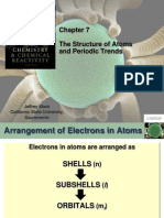 Electron Conf