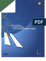 Linee Guida Attraversamenti Pedonali 201--1