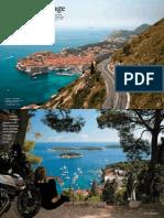 Glaubensfrage - Tourenfahrer 10/2012 (Kroatien)