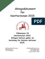 Anm+â-ñlningsdokument H+ûSTEN 2015 NYAST