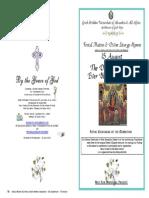 2015- 15 Aug - Dorm Mat & Lit Hymns