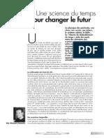 JP.garnier.malet Nexus.58 Une.science.du.Temps.pour.Changer.le.Futur